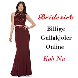 Gallakjoler Online
