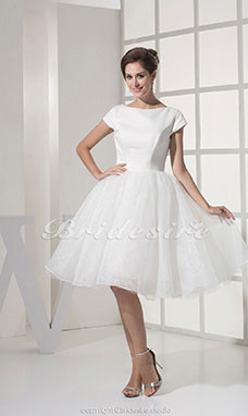 kort galla kjole