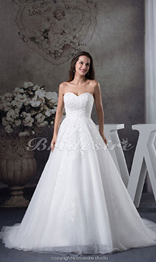 360af0e3 Bridesire - Plus size, kjoler til plus størrelser, bryllupskjoler ...