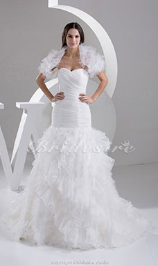 e6bf5862 Bridesire - Havfrue kjoler Brudekjoler: Smukke Kjoler til Alle ...